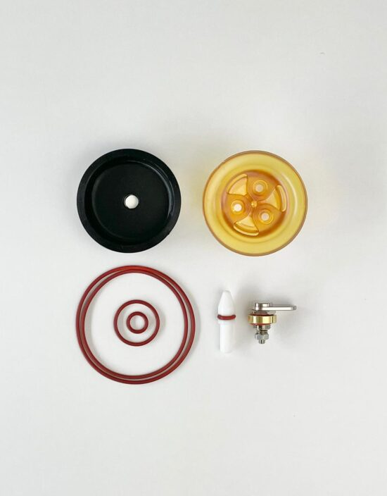 9Barista repair kit parts